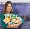 Amanda Pinto: ela inventou o N.OVO