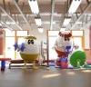 Semana do Ovo da Asgav tem vídeo Projeto Egg Fitness e intensa programação