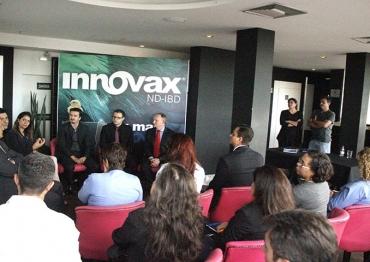 MSD Saúde Animal lança Innovax ND-IBD