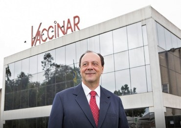 Vaccinar estima operar nova fábrica no Paraná no meio do ano