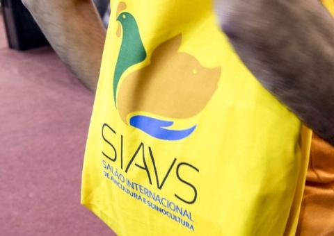 Produtores de ovos e aves têm eventos gratuitos durante o SIAVS 2019