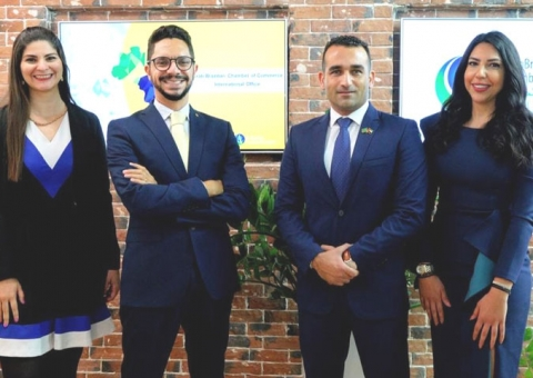 Empresas brasileiras mostram otimismo com participação na Gulfood