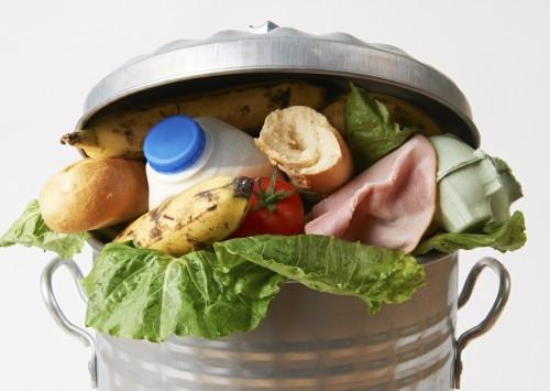 Pesquisa revela que família brasileira desperdiça 128 quilos de comida por ano