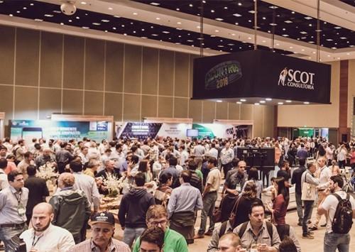 Mercado de produtos orgânicos cresce 30% ao ano no Brasil