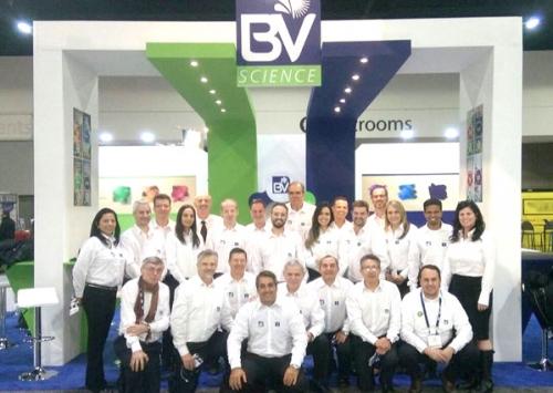 BV Sciente participa da IPPE 2019, em Atlanta, nos Estados Unidos
