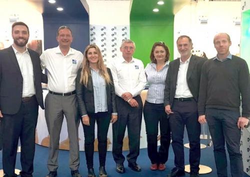 BV Science marca presença na EuroTier 2018