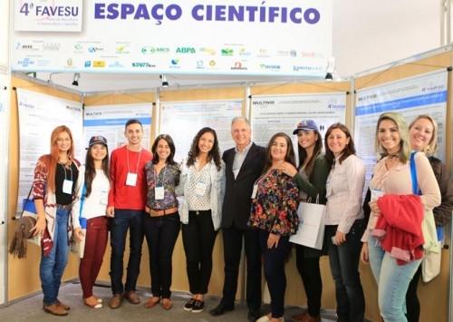 5ª FAVESU abre inscrições para trabalhos científicos
