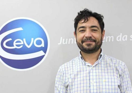 Felipe Pelicioni é o novo gerente de produto de aves da Ceva