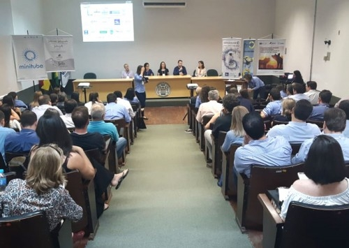 Vetanco participa do SwineDay 2018