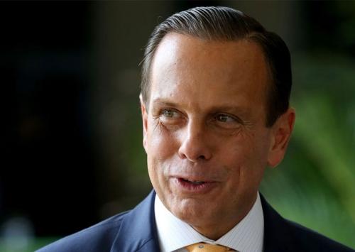 Governador de São Paulo confirma presença no SIAVS 2019