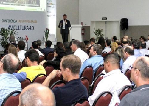 Começa no dia 14 de maio a 36ª Conferência FACTA WPSA-Brasil