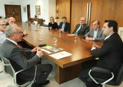 Governador do Paraná confirma presença no SIAVS 2019
