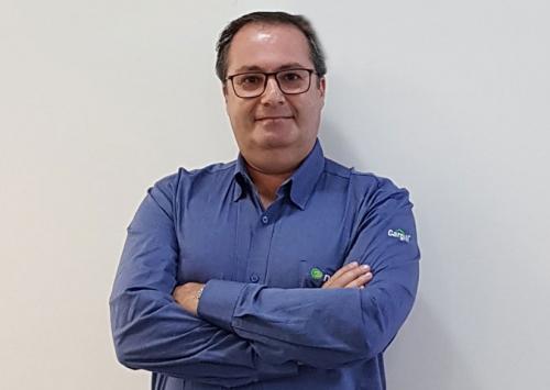 Fábio Erthal é o novo gerente de negócios de poedeiras da Cargill NA