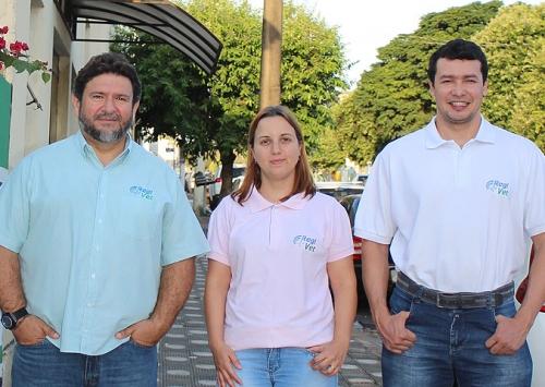 Regivet contrata dois zootecnistas para assessorar clientes de Bastos e região