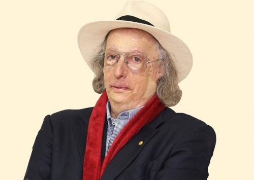José Luiz Tejon mediará simpósio de inovação durante o SIAVS 2019