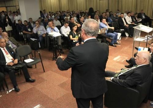 Simpósio sobre Salmonela debate práticas de controle durante SIAVS 2019