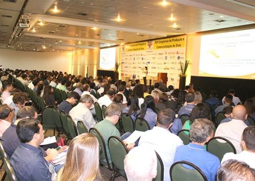 APA divulga programação final do Congresso de Ovos 2020