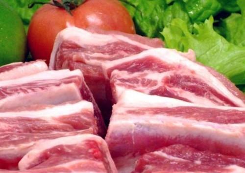 Receita de exportações de carne suína cresce 54,6% em fevereiro
