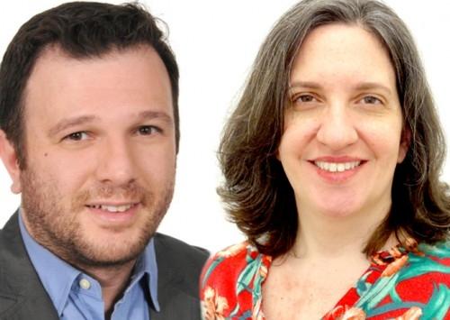 Biomin contrata Guilherme Bordinhão e Leonor Colacicco