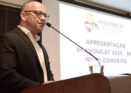 Entidades gaúchas comunicam cancelamento do Avisulat 2020 NC