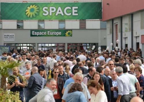 França cancela a Space 2020 que aconteceria em setembro