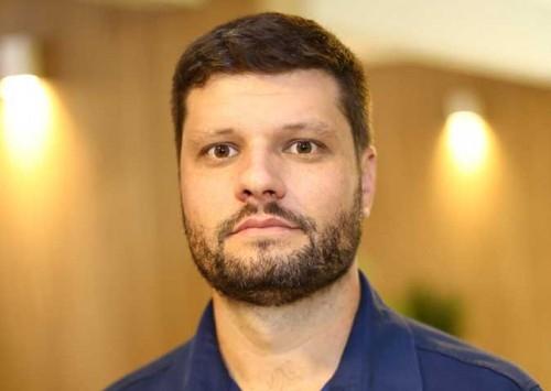 Vetanco Brasil comunica contratação de Rubens Reichert