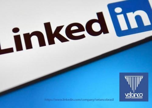 As notícias corporativas da Vetanco Brasil agora estão no LinkedIn