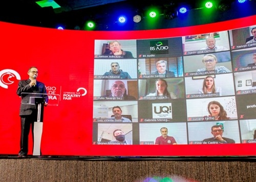 Em formato virtual, 21º SBSA dá um show de profissionalismo