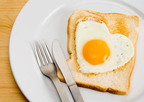 O ovo ajuda no emagrecimento