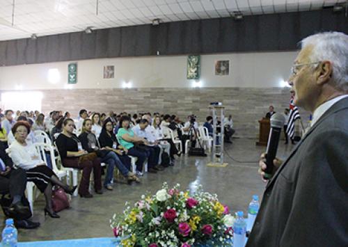 Quadragésima Jornada Técnica de Bastos divulga sua programação de 2017