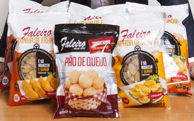 Faleiro adquirirá ovos 100% cage free até 2025