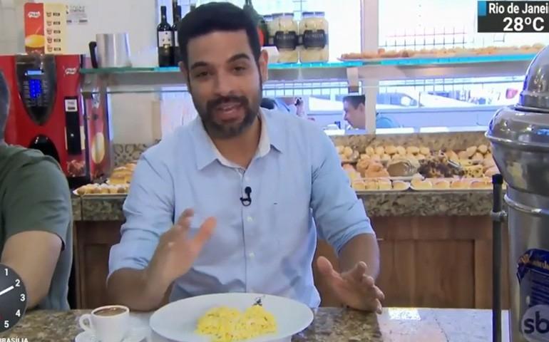 Produção e consumo de ovos são destaques em reportagem do SBT