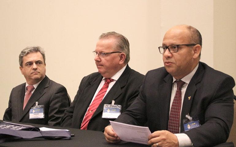 Conbrasul 2019 conquista patrocínio de empresas e apoio de entidades