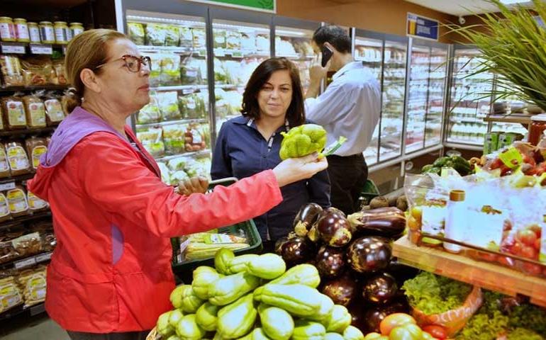 Mercado de orgânicos cresce e rende R$4 bilhões a produtores em 2018