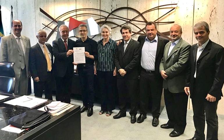Governador de Minas confirma presença no SIAVS 2019