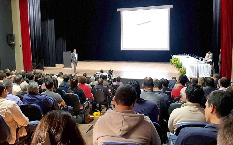 Sindicato Rural de Bastos divulga programação da Jornada Técnica 2019