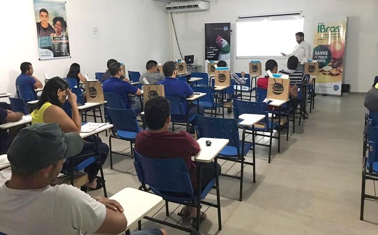 Ceva Saúde Animal promove evento técnico no Pará