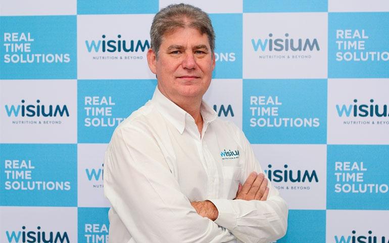 Wisium recepciona avicultores com produtos de alta tecnologia na IV Aviuna