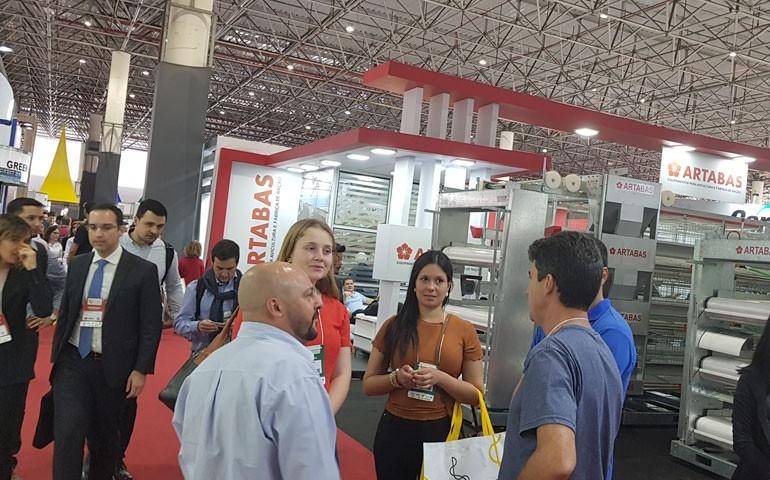 Proteína brasileira brilha no SIAVS 2019; setor debate presença do país no mundo