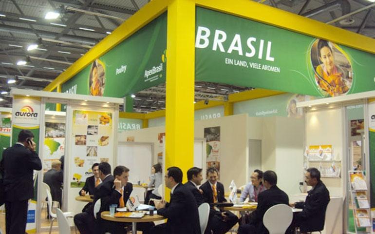 ABPA e Apex-Brasil levam 23 agroindústrias a Anuga, na Alemanha
