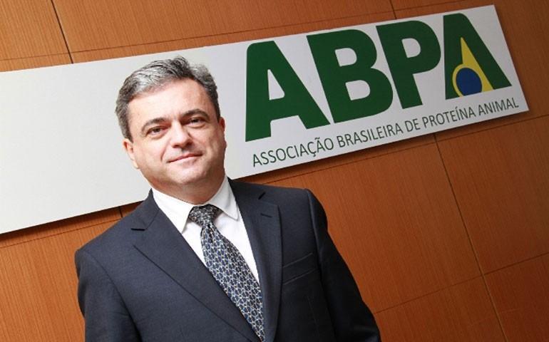 Ricardo Santin assume em abril como novo presidente da ABPA