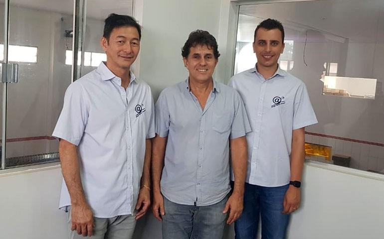 Granja Vitta, de Goiás, amplia trabalho de gestão com a Always System Manager