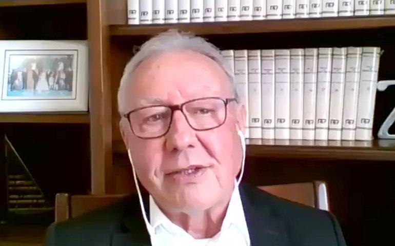 Francisco Turra se despede da presidência da ABPA e recebe homenagens