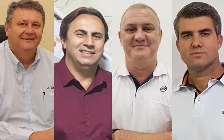 Incubatórios do Grupo EW iniciaram ajustes de produção já em 2020